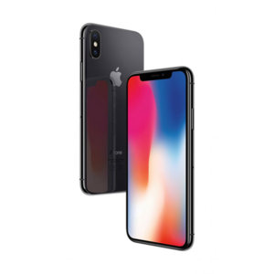 Мобилен телефон APPLE IPHONE X 256GB SPACE GRAY MQAF2